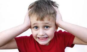 استرس در کودکان بهترین پیش دبستانی