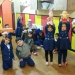 مهد کودک خوب در اصفهان