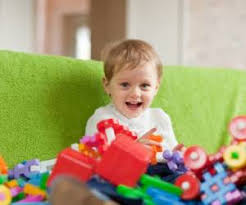 بازی و اسباب بازی برای کودکان
